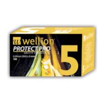 Wellion Igle