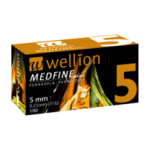 Wellion Medfine Igle