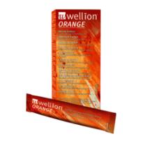 Wellion Orange