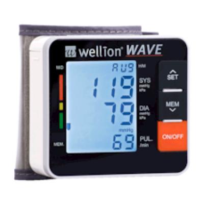 Wellion Wave Zapestni Merilnik