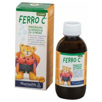 Fitobimbi Ferro C 200ml