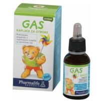 Fitobimbi Gas 30ml