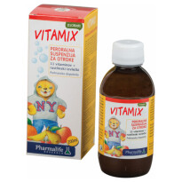 Fitobimbi Vitamix 200ml