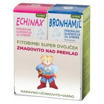 Fitobimbi Super Dvojček (echinax + Bronhamil)