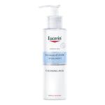 Eucerin Dermatoclean [hyaluron] Blago čistilno Mleko