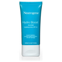 Neutrogena® Hydro Boost City Shield Vlažilni Fluid Zf 25 Srednja Zaščita
