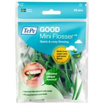 Zobna Nitka Tepe Good Mini Flosser 36 Kosov