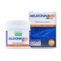 Melatoninamed Fast 150 Tablet