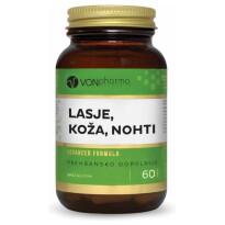 Vonpharma Lasje Koza Nohti