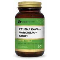 Vonpharma Zelena Kava
