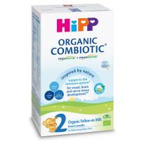 Hipp 2 Organic Combiotic® Nadaljevalno Mleko