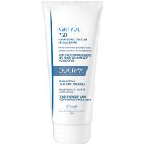 Ducray Kertyol Pso Rebalancing Shampoo Front 200ml 3282770205886