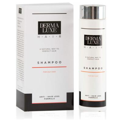 Shampoo Oily Hair