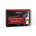 Vichy Dercos Aminexil Clinical 5 Nega Proti Izpadanju Las Za Moške