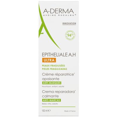 A Derma Epitheliale Ultra Cream 100ml