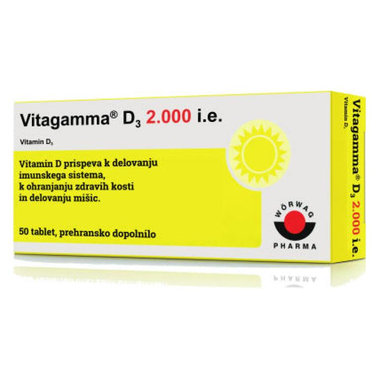 Vitagamma