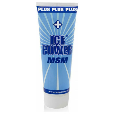 Ice Power Msm 200 Ml
