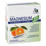 Magnezij 400 Direkt, Z Okusom Pomaranče
