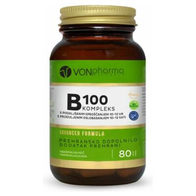 Vonpharma B100 Kompleks