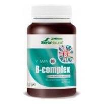 Vitamini B Kompleks Megadose Tablete