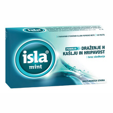 Isla Mint 60 Pastil