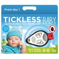 Tickless Bež