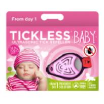 Tickless Roza