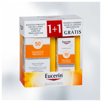 Eucerin Sun Pigment