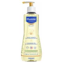 Mustela Olje Za Umivanje Suha Koža 500 Ml