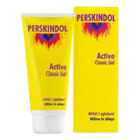 Perskindol Active Classic Gel
