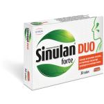 Sinulan Duo Forte 30 Tablet