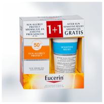 Eucerin Alergije Sun Paket