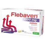 Flebaven 1000 Mg 30 Tablet