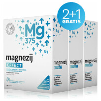Magnezij Effect Direkt Yasenka Vrece 20 Vrecic
