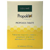 Propolsol Tablete 30 Tabl