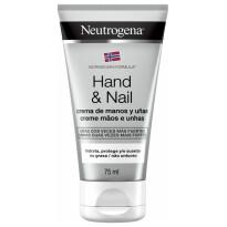 3574660342352 Neutrogena Krema Za Roke Hand&nail 75ml