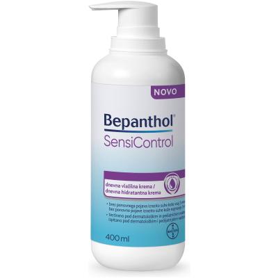 Bepanthol Sensicontrol