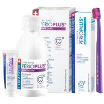 Curaprox Paket Pp+ Forte W