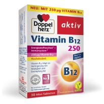 Doppelherz Aktiv Vitaminb12 Tablete