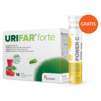 Urifar Forte + Power C (1)
