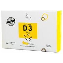 Vitamin D3 Urejena Za Web