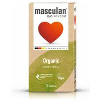 Masculan® 10er Organic Email