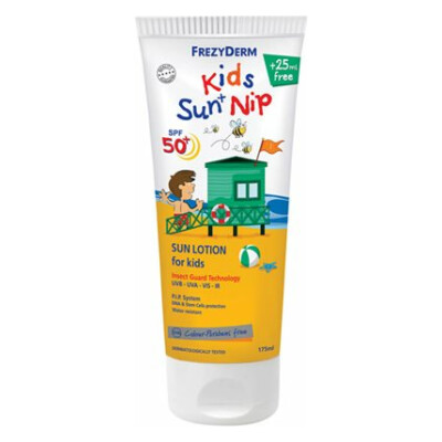 Kids Sun Nip