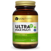 Vonpharma Ultramax