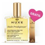 Huile Prodigieuse Gratis Mini Parfum Prodigieux