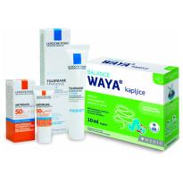 210407 Waya Kapljice +toleriane Sensitive + Anthelios Si