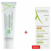 A Derma Demalibour+ Obnovitvena Krema 50ml Akcija + Darilo A Derma Epithelial Ah Ultra 15ml (1)