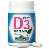 D3 Fast Vegan