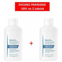 Ducray Kelual Ds Tretma šampon Za Lase Proti Prhljaju 100ml Akcijadvojno Pakiranje 25%