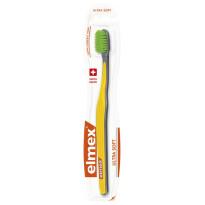 Elmex Zob.ŠČetka Ultra Soft 1 60017 Yellow